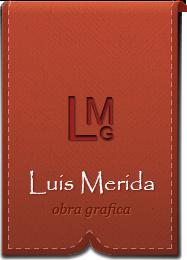 LUIS MERIDA